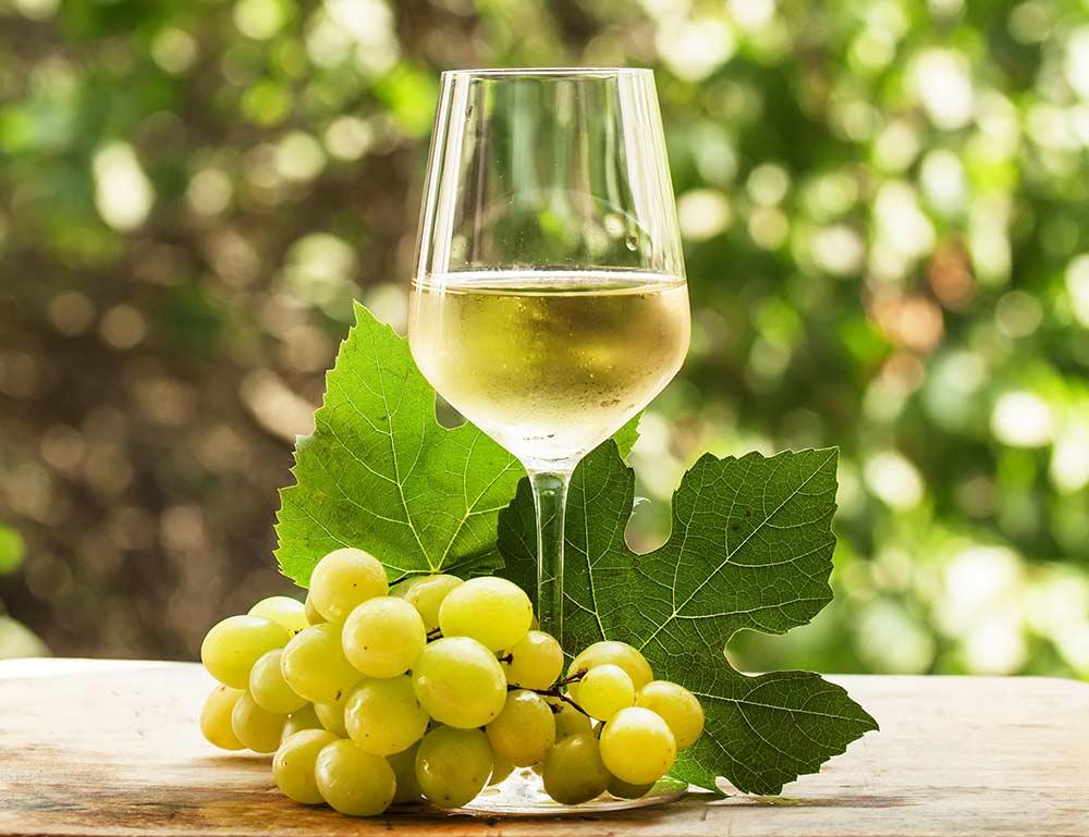 I grandi vini d'Italia: Grand Cru Chardonnay